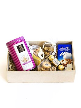 Essential Goods: D'licious Lindt Box for Her
